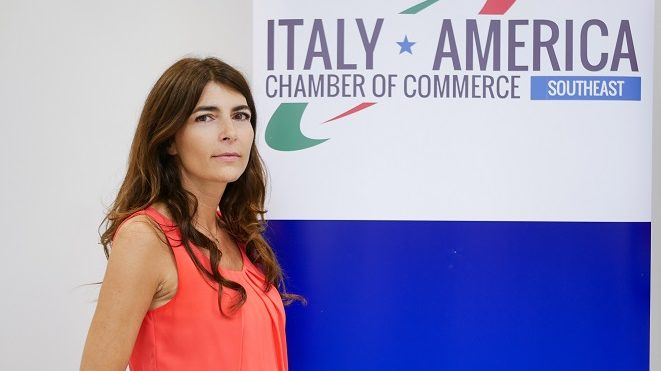 Alessia Marcenaro