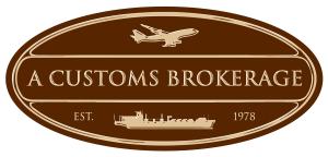 A Customs Brokerage, Inc.