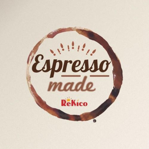 Espresso Made -Rekico-