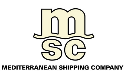 Mediterranean Shipping Co. ( USA ) Inc.