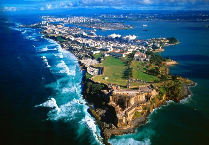 Puerto-Ricos-El-Morro-Fort website