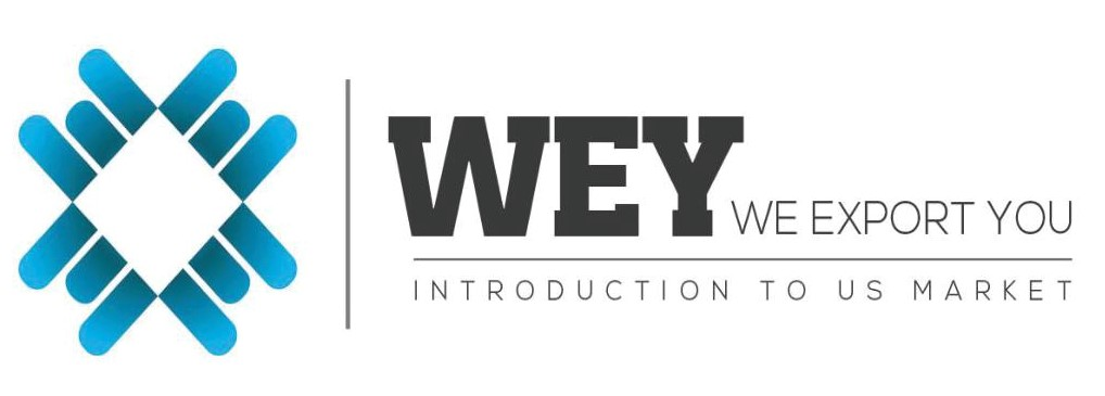 WEY LLC.   (We Export You – International Business Consultant)