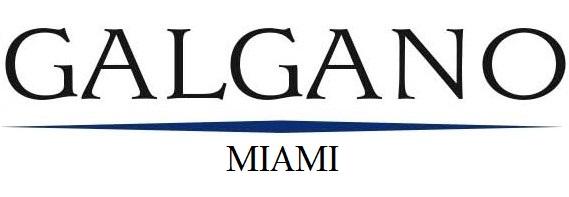 Logo Galgano Miami