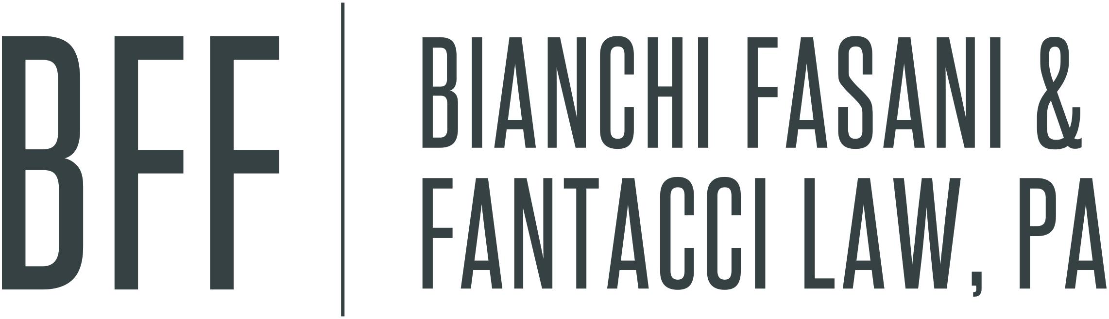 Bianchi Fasani & Fantacci Law, P.A