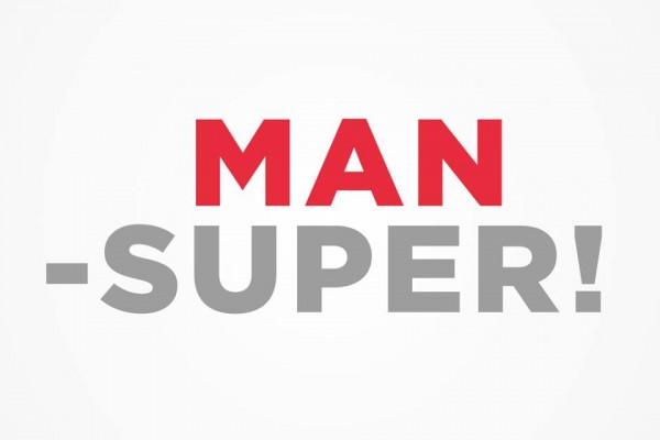 Man-Super!
