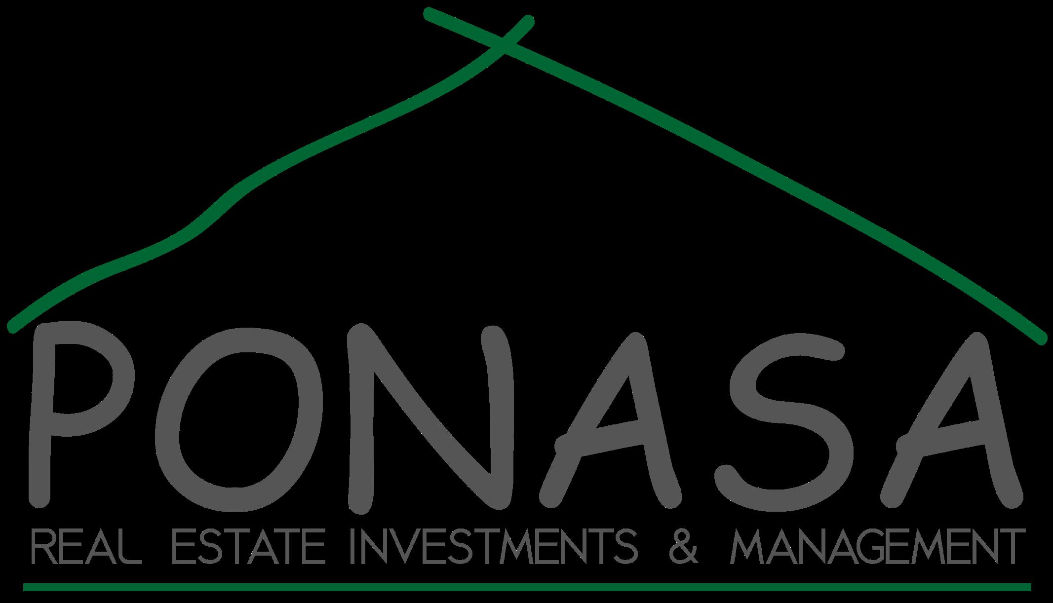 Ponasa Group, LLC.
