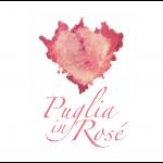 Logo Puglia in Rose