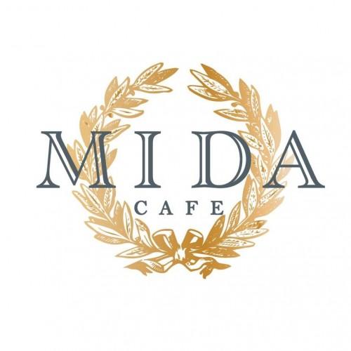 mida cafe logo