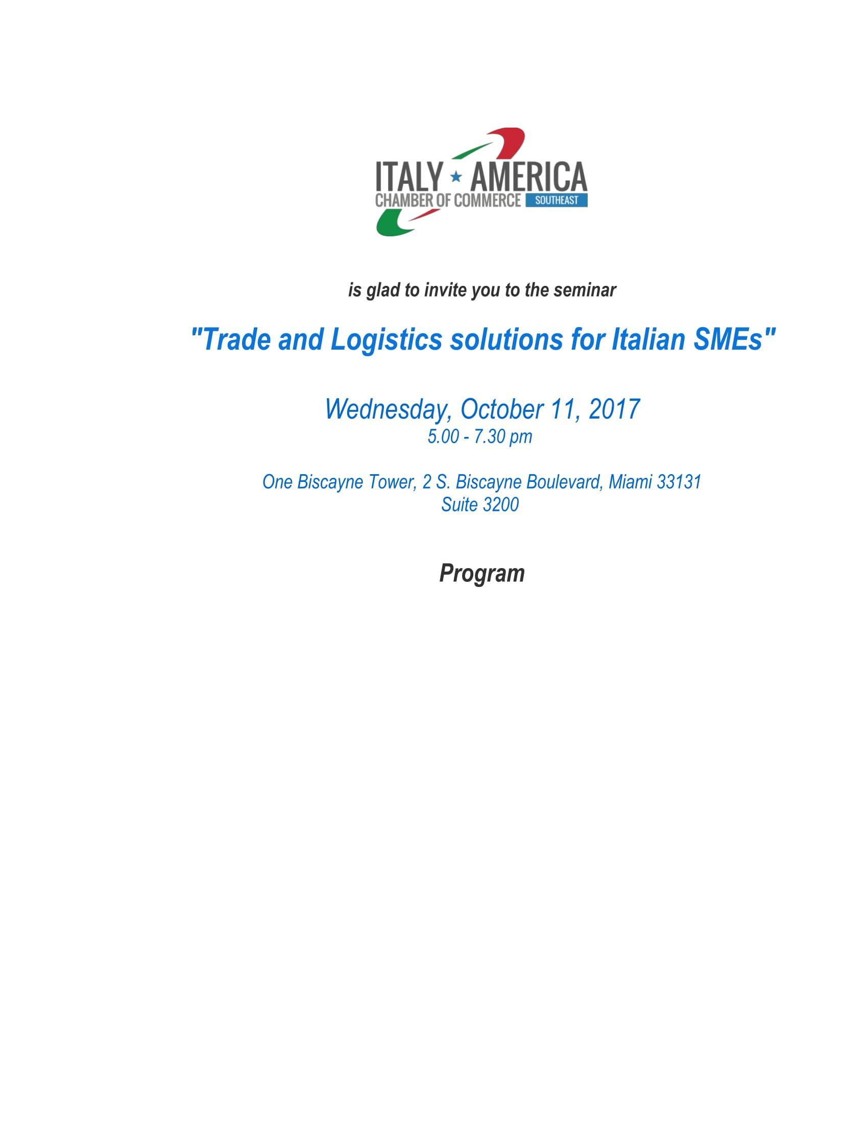 Seminar trade and logistics per sito-1