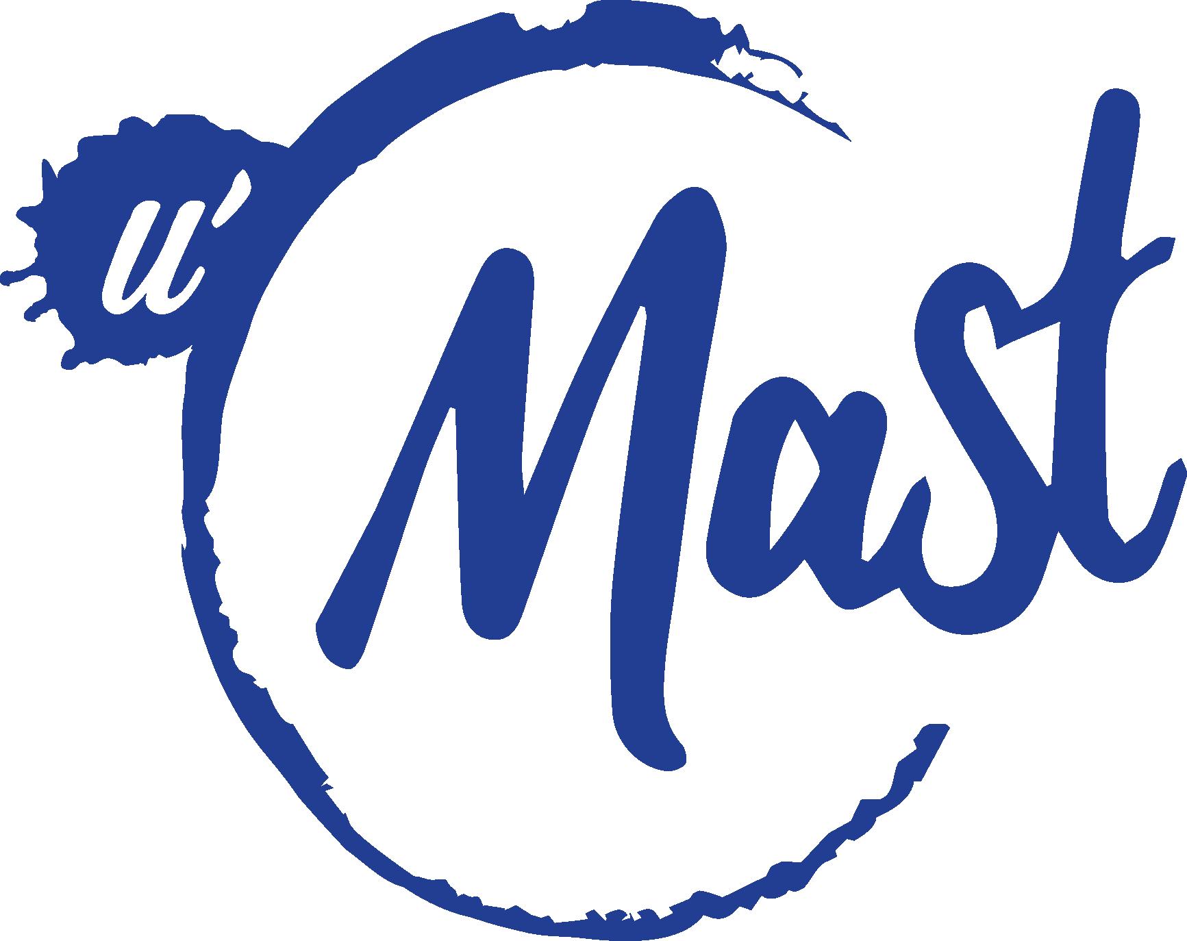 U` Mast
