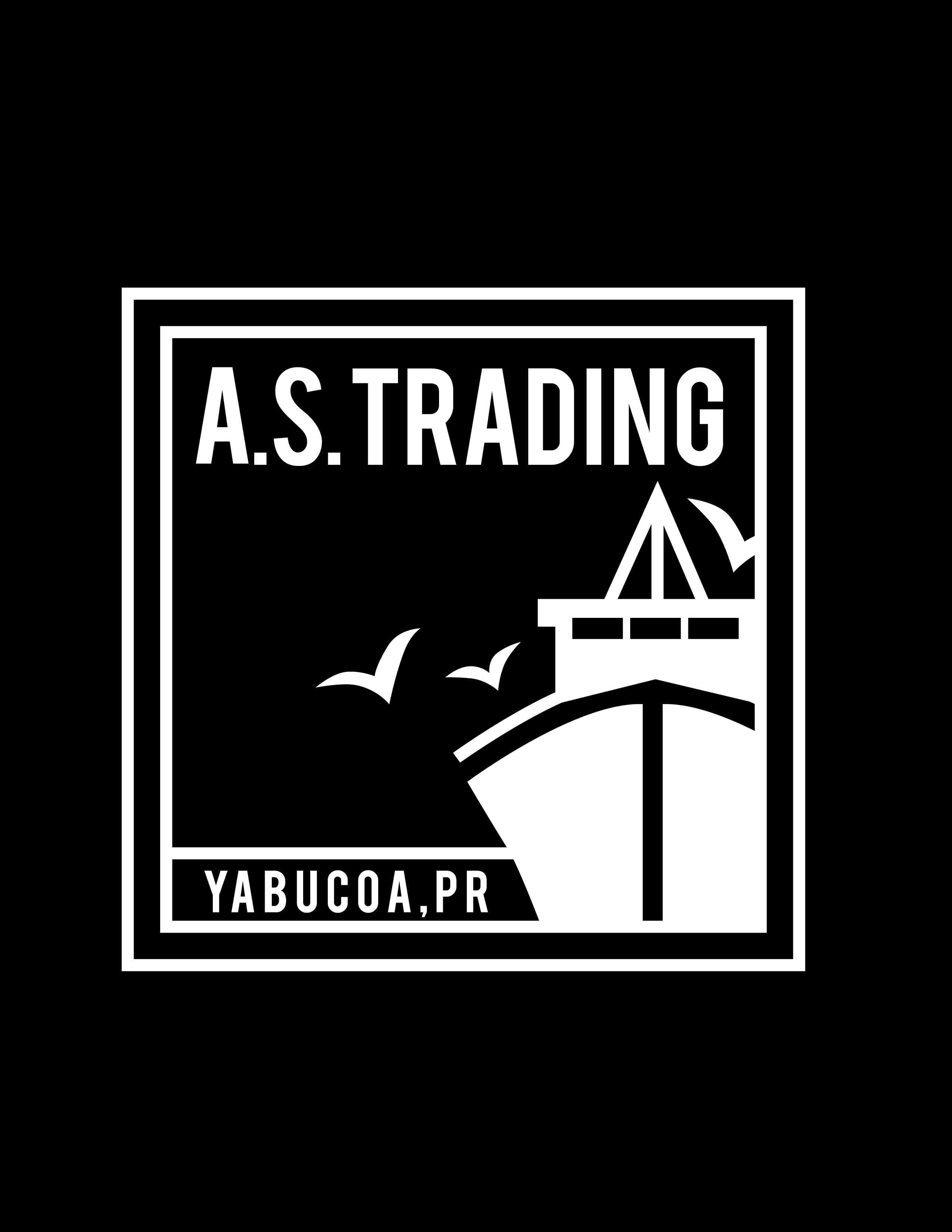 A.S. Trading, LLC