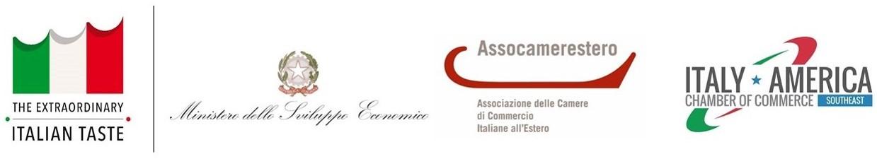 logo Extraordinary It Taste allungato