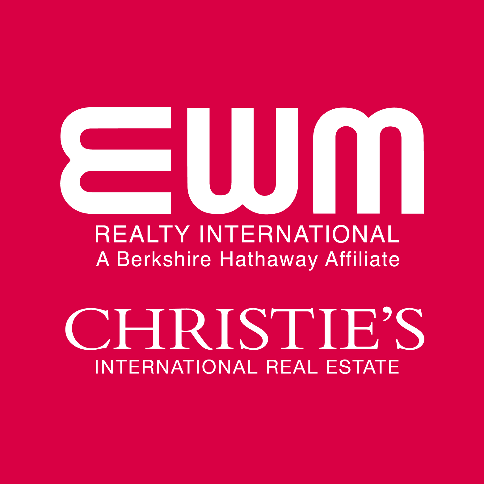 EWM Realty International CHRISTIE'S International Real Estate