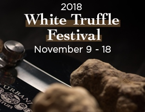 White Truffle Festival