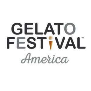 Gelato Festival America logo