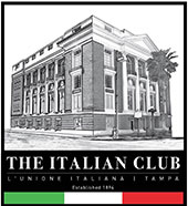 Italian Club Building & Cultural Trust Fund Inc.