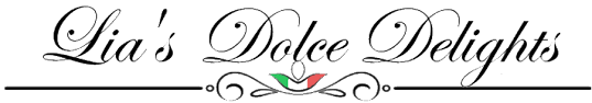 Lia's Dolce Delights LLC