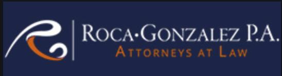 Roca Gonzalez P.A