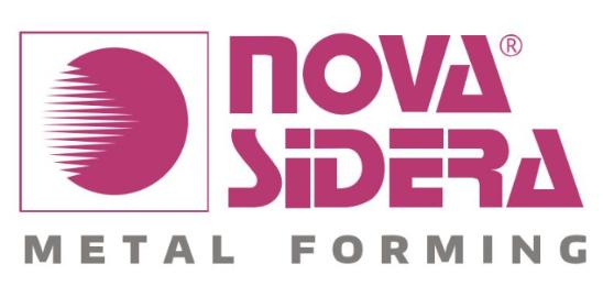 Nova Sidera Metal Forming
